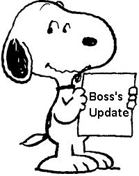Boss Update